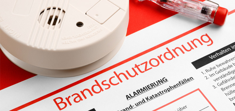 Rauchmelder Installation durch Elektriker in Metzingen und Reutlingen